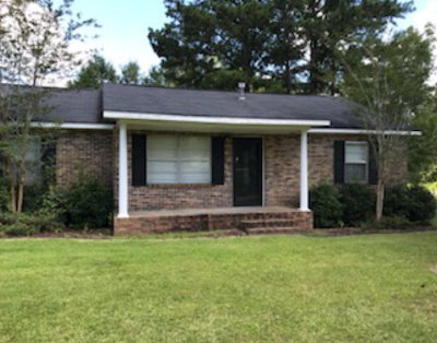 Andalusia Single Family Home For Sale: 1100 Magnolia Ave