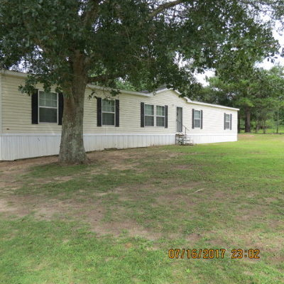 Andalusia Single Family Home For Sale: 26651 Harmony Church Rd (County Road 67)