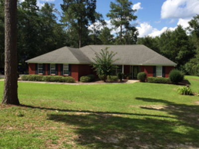 Andalusia Single Family Home For Sale: 200 Grand Oak Dr