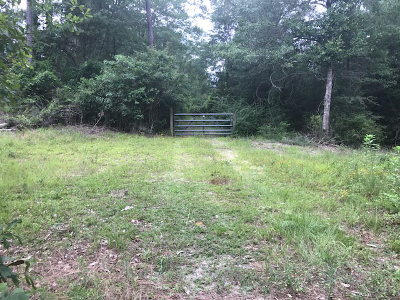 Andalusia Residential Lots & Land For Sale: Al Hwy 55 S