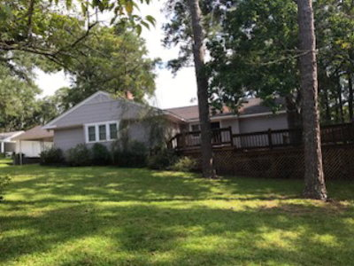 Andalusia Single Family Home For Sale: 1510 Ridgecrest Dr