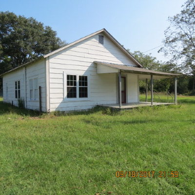Opp Single Family Home For Sale: 404 W Hart Ave