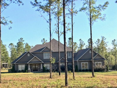 Andalusia AL Single Family Home For Sale: $495,000