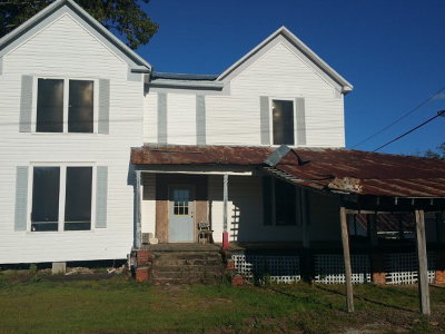 Red Level AL Single Family Home For Sale: $30,000
