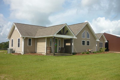 Opp Single Family Home For Sale: 30379 Holmes Langford Rd (County Road 71)