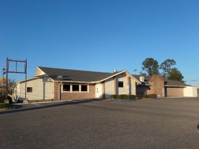 Commercial For Sale: 805 Florala Hwy