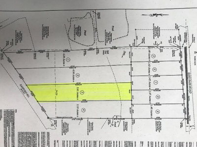 Residential Lots & Land For Sale: 03 Sanford Rd
