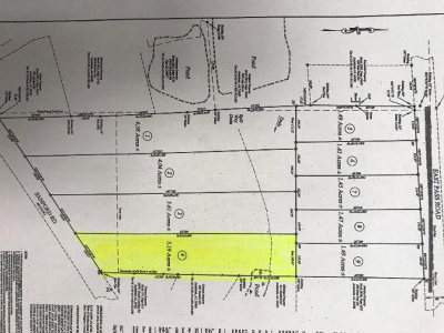 Residential Lots & Land For Sale: 04 Sanford Rd