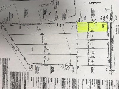 Residential Lots & Land For Sale: 05 E Pass Rd