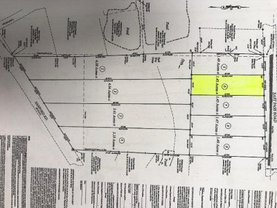 Residential Lots & Land For Sale: 06 E Pass Rd