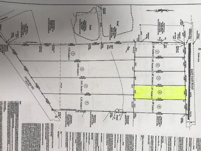 Residential Lots & Land For Sale: 08 E Pass Rd