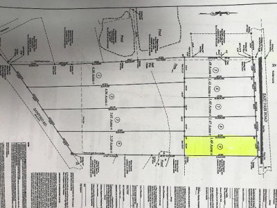 Residential Lots & Land For Sale: 09 E Pass Rd