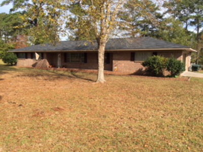 Andalusia Single Family Home For Sale: 706 Meadowbrook Dr