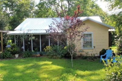 Opp Single Family Home For Sale: 404 2nd St