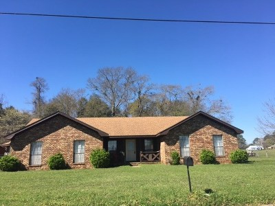 Andalusia Single Family Home For Sale: 600 Packer Ave