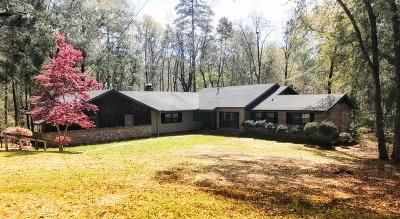 Andalusia Single Family Home For Sale: 206 S Park Lp