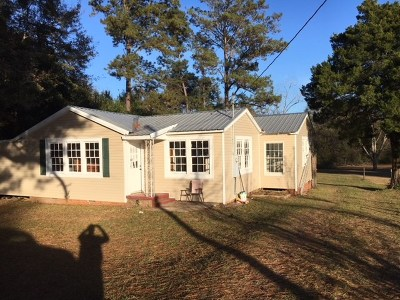 Andalusia Single Family Home For Sale: 901 Stanley Ave