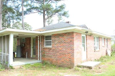 Andalusia AL Single Family Home For Sale: $55,000
