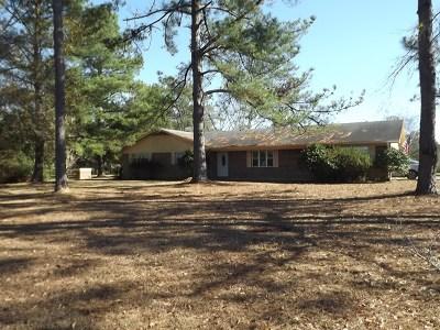Opp Single Family Home For Sale: 29496 Us Hwy 331 N