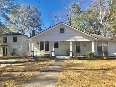 Single Family Home For Sale: 207 2nd Ave