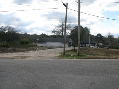 Andalusia AL Commercial For Sale: $55,000