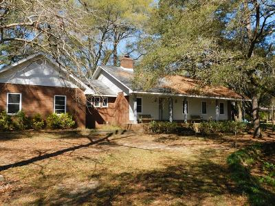 Andalusia Single Family Home For Sale: 9157 Al Hwy 137