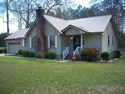Andalusia AL Single Family Home For Sale: $159,500