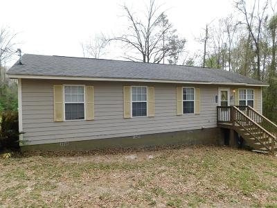 Brantley AL Single Family Home For Sale: $135,000