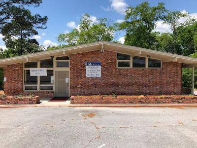 Commercial For Sale: 511 Brantley St