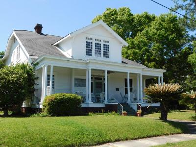 Single Family Home For Sale: 119 6th Ave