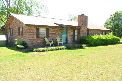 Andalusia AL Single Family Home For Sale: $119,000
