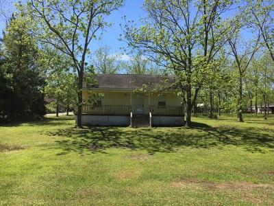Andalusia Single Family Home For Sale: 16878 Canal Rd