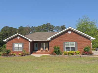 Andalusia Single Family Home For Sale: 17615 Laurel Rd