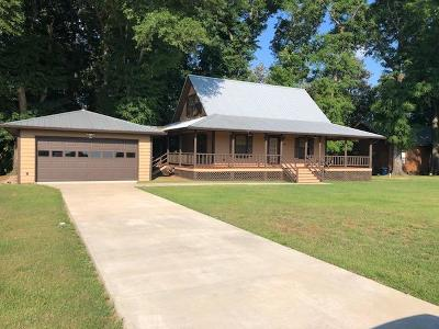 Andalusia Single Family Home For Sale: 26618 Bridge Ln