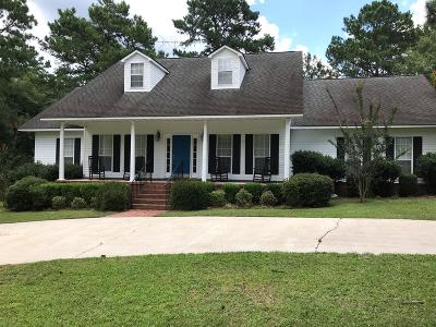 Andalusia AL Single Family Home For Sale: $269,000