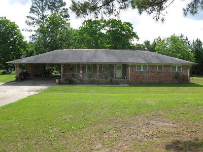 Andalusia Single Family Home For Sale: 13780 Al Hwy 55