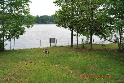 Andalusia Residential Lots & Land For Sale: Lot 7 Sandy Landing Rd