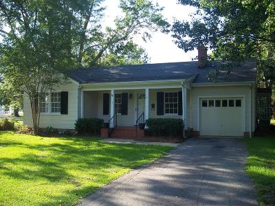 Andalusia Single Family Home For Sale: 127 Sanford Rd