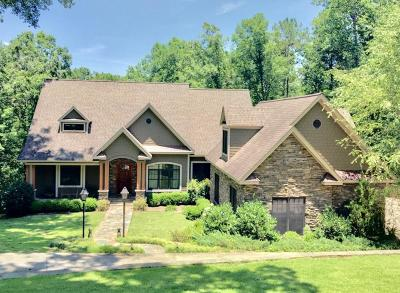 Single Family Home For Sale: 1708 Rosewood Ln