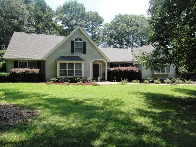 Andalusia Single Family Home For Sale: 305 Christy Ln