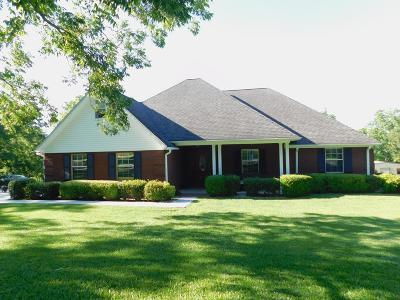 Andalusia Single Family Home For Sale: 21276 Loop Rd