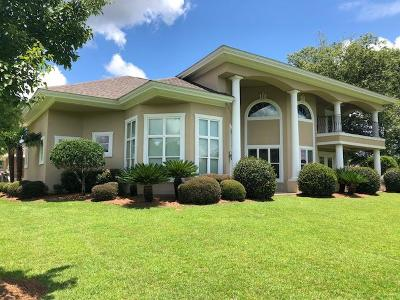 Andalusia AL Single Family Home For Sale: $949,000