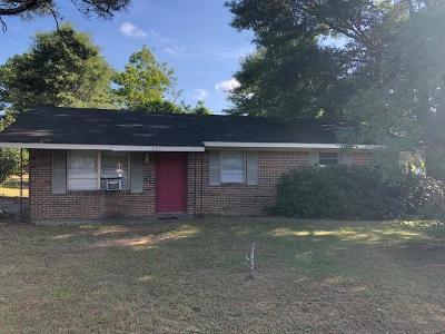 Opp Single Family Home For Sale: 403 Brandon Ave