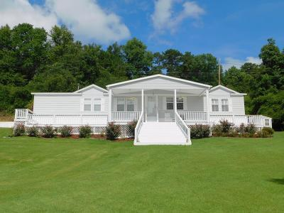 Andalusia AL Single Family Home For Sale: $275,000