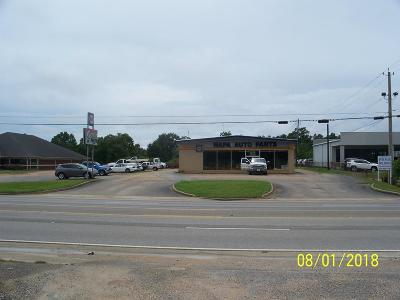 Andalusia Commercial For Sale: 610 W Bypass (Us Hwy 29)