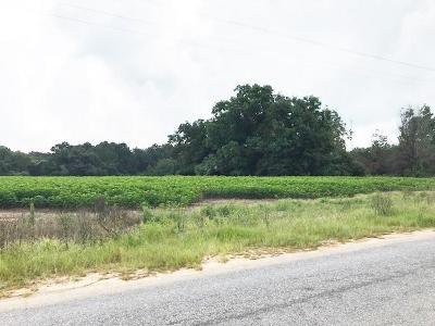 Andalusia Residential Lots & Land For Sale: Shoemaker Rd (County Road 81)