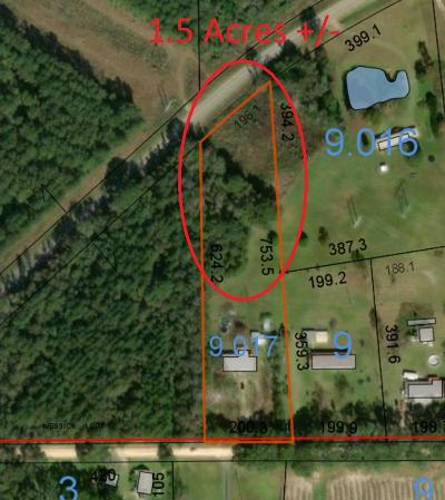 Andalusia Residential Lots & Land For Sale: County Road 70