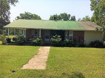 Andalusia AL Single Family Home For Sale: $349,000