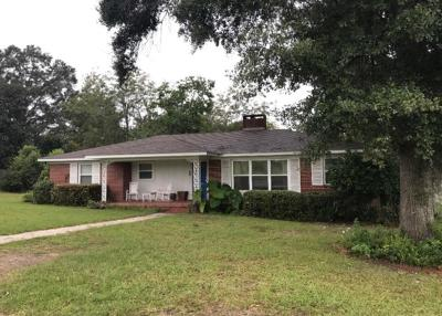 Andalusia AL Single Family Home For Sale: $129,900
