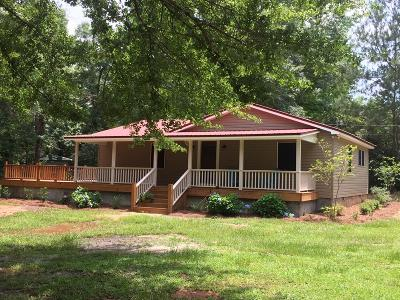 Andalusia AL Single Family Home For Sale: $135,000